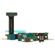 Flex Cable (Charge Port) for Samsung G925F Galaxy S6 Edge (Closeout)