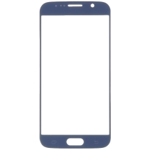 Lens (Glass Only) for Samsung Galaxy S6 (Blue) (Aftermarket) (Closeout)