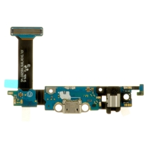 Flex Cable (Charge Port) for Samsung G925R4 Galaxy S6 Edge