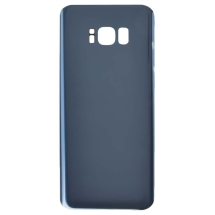 Back Glass for Samsung Galaxy S8+ (Blue) (Aftermarket)