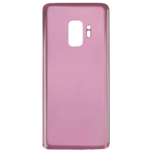 Back Glass for Samsung Galaxy S9 (Lilac) (Aftermarket)