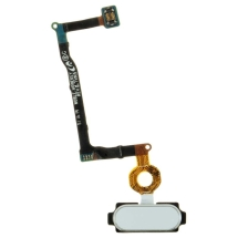 Flex Cable (Home Button) for Samsung Galaxy Note 5 (White)