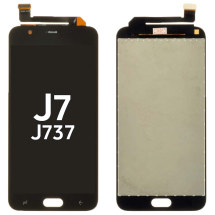 LCD & Digitizer Assembly for Samsung Galaxy J7 (2018) (Black) (Aftermarket)