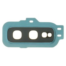 Camera Lens (Back) with Bezel for Samsung Galaxy S10e (Blue)
