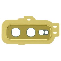 Camera Lens (Back) with Bezel for Samsung Galaxy S10e (Yellow)