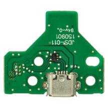 Micro USB Charge Port with Board for Sony Dualshock 4 (JDS-011)