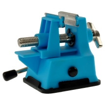 Mini Tabletop Suction Vice (25mm Jaw Open Max)