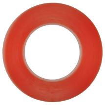Red Tape Adhesive (Double Sided 36 Yard Roll) [2mm Width]