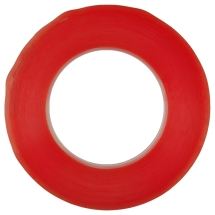 Red Tape Adhesive (Double Sided 36 Yard Roll) [5mm Width]