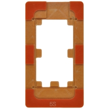 LOCA Glue Alignment Mold for Apple iPhone 5, 5C, 5S, & SE (Closeout)