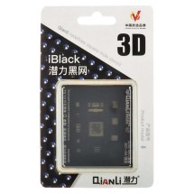 Qianli 3D SDM660 301-AA iBlack Stencil for Android