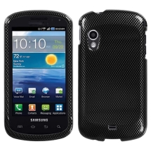 Shield for Samsung i405 Stratosphere (Carbon Fiber) (Closeout)