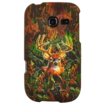 Shield for Samsung R480 Freeform 5 (Deer Hunter Camo) (Closeout)