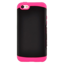 Boss Case for Apple iPhone 5C (Hot Pink) (Closeout)