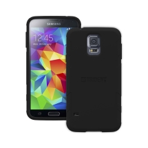 Perseus Case for Samsung Galaxy S5 (Black) (Closeout)