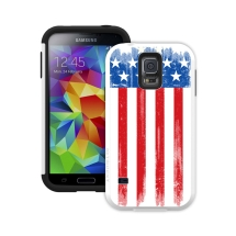 Trident Aegis Case for Samsung Galaxy S5 (Patriot) (Closeout)