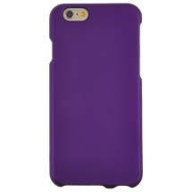Rubberized Shield for Apple iPhone 6 (Purple) (Closeout)