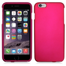 Shield Rubberized for Apple iPhone 6 Plus (Rose Pink) (Closeout)