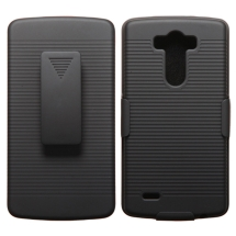 Snapster Case for LG G3 (Black) (Closeout)