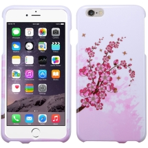 Shield for Apple iPhone 6 Plus (Spring Flowers) (Closeout)