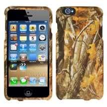 Shield for Apple iPhone 6 Plus (Camo Big Branch WFL027) (Closeout)