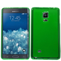 Candy Skin for Samsung Galaxy Note Edge (Neon Green) (Closeout)