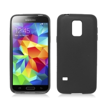 Candy Skin for Samsung Galaxy S5 Mini (Black) (Closeout)