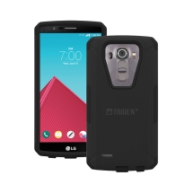 Aegis for LG G4 Case (Black) (Closeout)