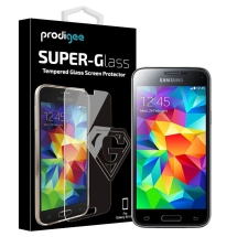Prodigee Tempered Glass Screen Protector for Samsung Galaxy S5 Mini (Closeout)