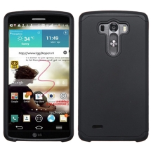 Advanced Armor Case for LG G3 (Black) (Closeout)