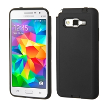 Advanced Armor Case for Samsung Grand Prime (Black) (Closeout)