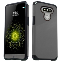 Advanced Armor Case for LG G5 (Grey & Black) (Closeout)