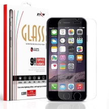 Zizo Tempered Glass Screen Protector for Apple iPhone 7 Plus & 8 Plus