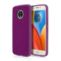 Incipio Octane Case for Motorola Moto E4 Plus (Plum) (Closeout)