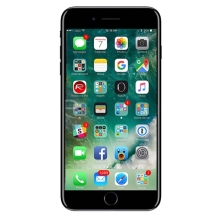Cellhelmet Tempered Glass for Apple iPhone 8 Plus & 7 Plus