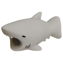 Cable Bite Cable Protector (Gray Shark)