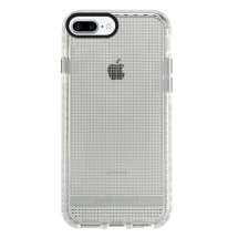Cellhelmet Altitude X Case for Apple iPhone 6, 6S, 7 & 8 (Clear)