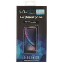NuGlas Tempered Glass Screen Protector for Apple iPhone XR