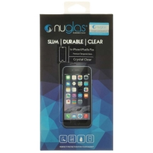 NuGlas Tempered Glass Screen Protector for Apple iPhone 6 Plus & 6S Plus