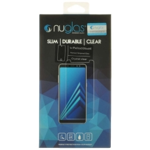 NuGlas Tempered Glass Screen Protector for Apple iPod Touch 5th Gen & 6th Gen