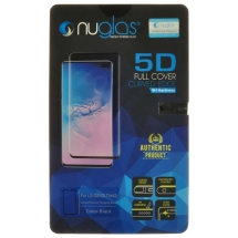 NuGlas Tempered Glass Screen Protector for LG G8 ThinQ