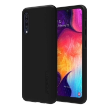 Incipio DualPro Case for Samsung Galaxy A50 (Black)