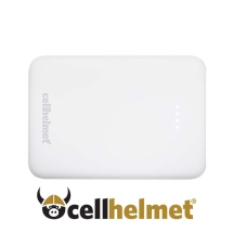 Cellhelmet 10000mAh Power Bank & Portable Charger