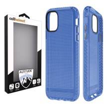 Cellhelmet Altitude X Case for Apple iPhone 11 Pro (Blue)