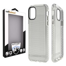 Cellhelmet Altitude X Case for Apple iPhone 11 Pro (Clear)