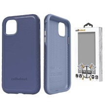 Cellhelmet Fortitude Case for Apple iPhone 11 Pro Max (Slate Blue)