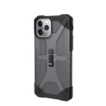UAG Plasma Case for Apple iPhone 11 Pro (Ash & Black)