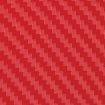 ProtectionPro Small Carbon Fiber Film (Fortunate Red)