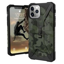 UAG Pathfinder Case for Apple iPhone 11 Pro (Forest Camo)
