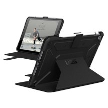 UAG Metropolis Case for Apple iPad 10.2 7th Gen (Black)